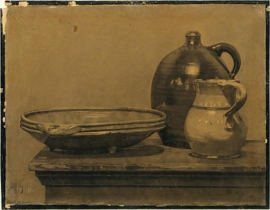 de-kooning-bowl-pitcher-jug