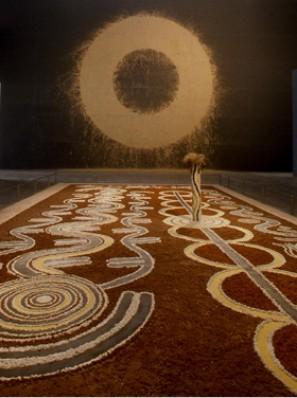 magiciens d k t long aboriginer